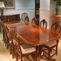 Mahogany Dining Room , 5 Hottest Drexel Dining Room Table In Furniture Category