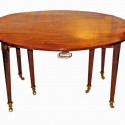 Mahogany Drop Leaf Dining Table , 7 Awesome Mahogany Drop Leaf Dining Table In Furniture Category