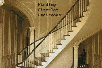 450x580px 8 Amazing Winding Staircase Picture in Others