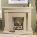 Marble Fireplaces , 7 Perfect Limestone Fireplace Surround In Others Category