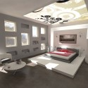 Minimalist Interior Design , 7 Unique House Interiors Design Ideas In Interior Design Category