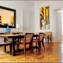 Modern Dining Room Interior , 7 Awesome Modern Contemporary Interior Design Ideas In Interior Design Category