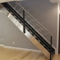 Modern Stair Railing , 8 Amazing Modern Stair Railings In Others Category