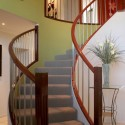 Modern Stair Railing Design , 8 Perfect Stair Railing Designs In Others Category