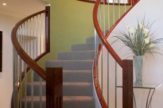 800x1200px 8 Perfect Stair Railing Designs Picture in Others