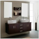 Modern Wall Mounted Bathroom , 6 Awesome Bathroom Vanities Ikea In Furniture Category