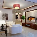 Interior Design , 7 Amazing interior modern design ideas : Modern interior decoration living rooms