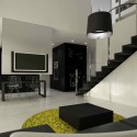 Interior Design , 7 Amazing interior modern design ideas : Modern interior design
