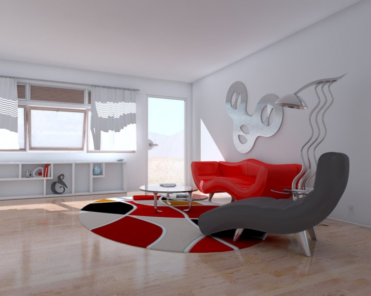 Bedroom , 8 Stunning Interior Designers Ideas : Modern interior design ideas