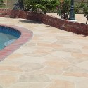 Multicolored Stamped Concrete Pool Deck , 7 Superb Stamped Concrete Pool Deck In Others Category
