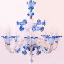 Murano Glass Chandelier , 8 Fabulous Murano Glass Chandelier In Lightning Category
