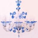 Murano Glass Chandelier , 8 Fabulous Murano Glass Chandelier In Lightning Category