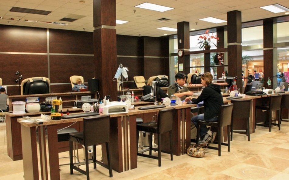 nail salon interior design ideas nail salon interior nail salon