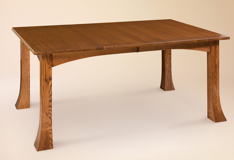 800x550px 5 Top Narrow Dining Table With Bench Picture in Furniture