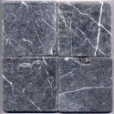 Nero Marquina Tumbled Marble Tile , 8 Best Tumbled Marble Tile In Others Category