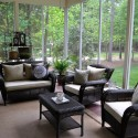 Our Screened Porch , 7 Excellent Screened Porch Furniture In Living Room Category