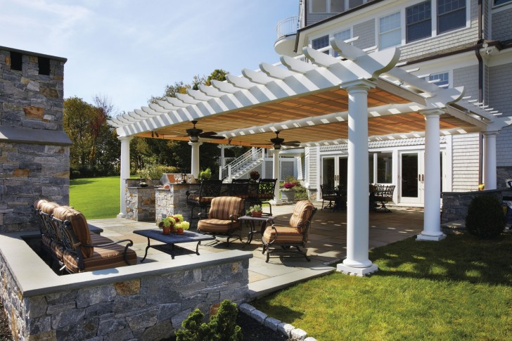 Others , 7 Charming Pergola Canopy : Our selections of pergolas