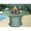 Outdoor Heating , 7 Superb Fire Pit Dining Tables In Furniture Category