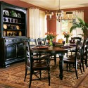 Oval Dining Table , 7 Excellent Hooker Dining Room Tables In Dining Room Category