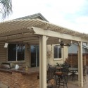 Patio Guy Specializes , 8 Fabulous Lattice Patio Cover In Homes Category