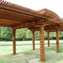 Patio Shade Structures , 7 Gorgeous Patio Shade Structures In Homes Category