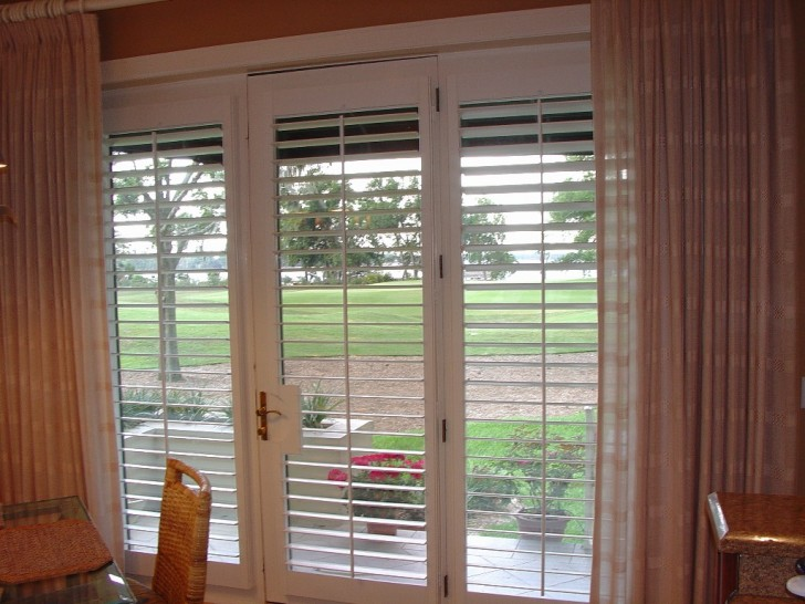 Others , 7 Perfect Plantation Shutters : Plantation shutters