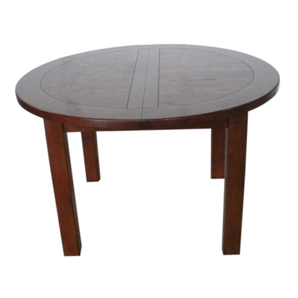 1000x1000px 8 Unique Round Extending Dining Table Picture in Furniture
