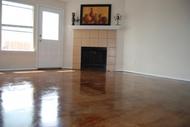 640x429px 7 Unique Polished Concrete Floors Cost Picture in Others
