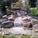 Pondless Waterfall Build , 7 Top Pondless Fountain In Others Category