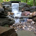 Pondless Waterfall Installation , 7 Top Pondless Fountain In Others Category