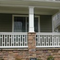 Porches , 8 Stunning Porch Railing Designs In Homes Category