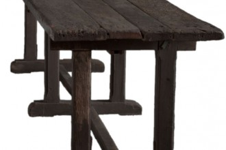 762x762px 7 Charming Primitive Dining Table Picture in Furniture