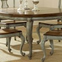 Pulaski Jolie Round Dining Table , 4 Best Pulaski Dining Table In Dining Room Category