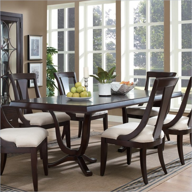 Dining Room , 4 Best Pulaski Dining Table : Pulaski furniture