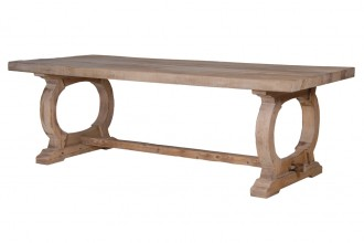 1000x1000px 7 Charming Reclaimed Pine Dining Table Picture in Furniture