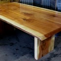 Redwood Dining Table Item , 7 Awesome Redwood Dining Table In Furniture Category