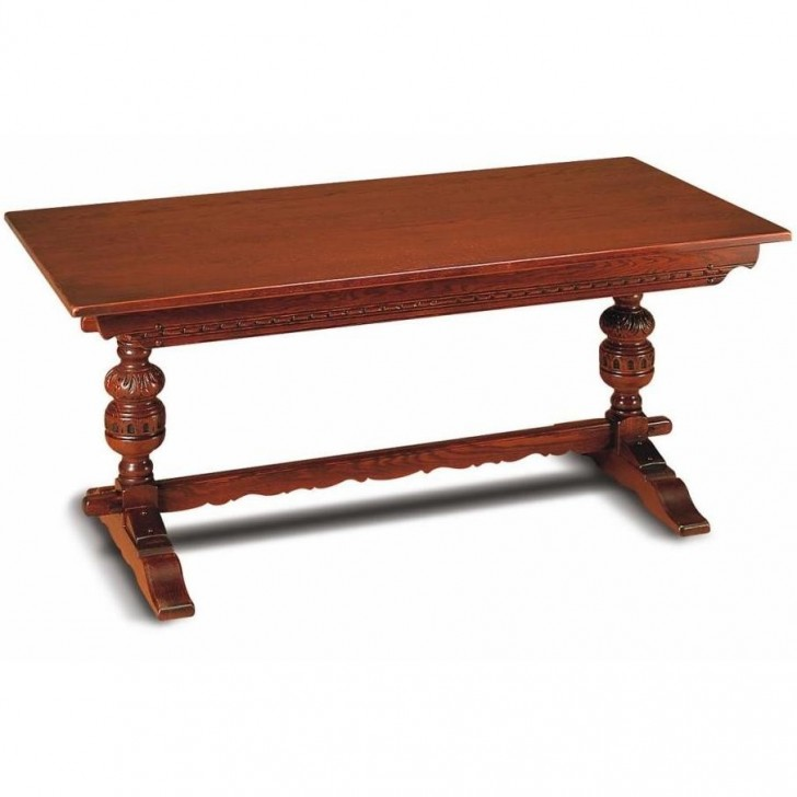 Furniture , 4 Best Refectory Dining Table : Refectory Dining Table