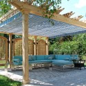 Retractable Pergola Canopy , 7 Charming Pergola Canopy In Others Category