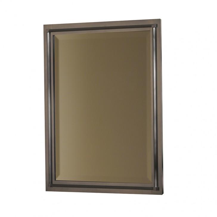 Furniture , 7 Superb Beveled Mirror : Rook Beveled Mirror