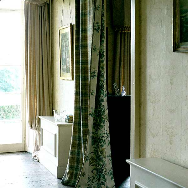 Others , 7 Charming Divider Curtains : Room divider curtain