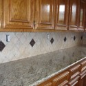 Santa Cecilia Granite , 7 Popular Canta Cecilia Granite Countertops In Kitchen Category