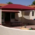 Shade Structures , 7 Gorgeous Patio Shade Structures In Homes Category