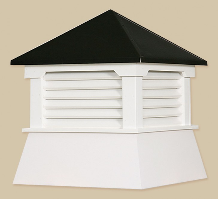 Others , 7 Ideal Cupolas : Shed Cupolas