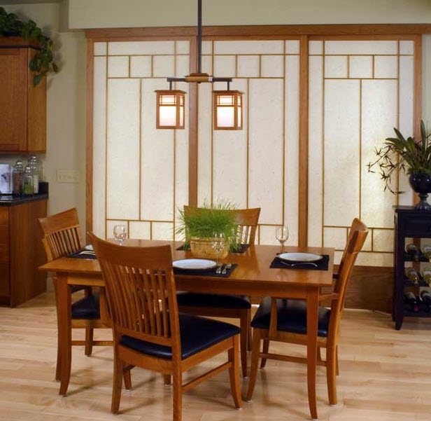 Others , 7 Charming Window Treatments For Sliding Glass Doors : Shoji screens glass doors