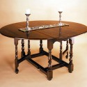 Single Gateleg Dining Table , 8 Awesome Gateleg Dining Table In Furniture Category