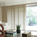Sliding Door Options , 6 Gorgeous Window Treatment For Sliding Glass Door In Others Category