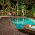 Small Backyard Pool Designs Mediterranean Pool , 7 Nice Pool Designs For Small Yards In Others Category