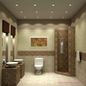 Small Bathroom Ideas , 7 Popular Interior Design Ideas For Bathrooms In Bathroom Category