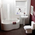 Small Bathroom Inspiration , 5 Cool Bathtubs For Small Bathrooms In Bathroom Category