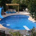 Small Inground Pool For Small Yards , 7 Nice Pool Designs For Small Yards In Others Category